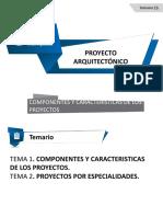 16 Decimo Sexta Clase Componentes y Caracteristicas de Los Proyectos (1)