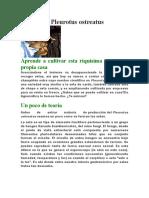 Cultivo de Pleurotus ostreatus.doc