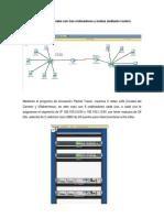 Simulacion de Redes