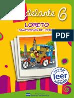 Adelante Loreto 6to Alumno