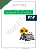 Workbook 1- Writing Task 2 (1)