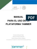 Manual Yammer (1)