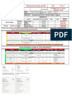 Hoja de Llamados D1 MSOD 7-05-18