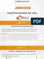 CJEE B Ejercicio 01 AsociacionesJPA