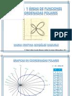Areas en Coordenadas Polares II-2014