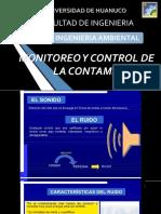 Clase 2 -Contaminacion Sonora