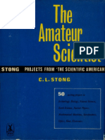Stong TheAmateurScientist