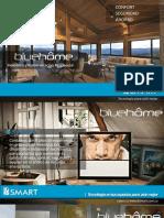 Presentacion Blue Home PDF CSA