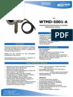 Wtmd 5001a Novo