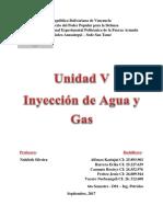 Inyección de Agua.docx