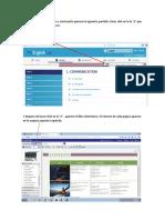 Cómo encontrar el número de página en el libro electrónico.