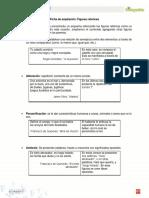Ficha Figuras Retóricas