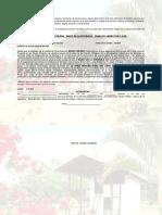 Autirizaciones 2 de Mayo Silvino Rodriguez Museo Banco de La Republica Feria Del Libro (1)