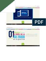 Modulo 1. El Papel de ISO 26000 en La Gestion