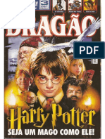 Dragão Brasil 079 - Biblioteca Élfica