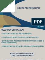 Aula_01 - Historia Do Assistencialismo - Loas