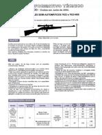 Rifle 7022 CBC