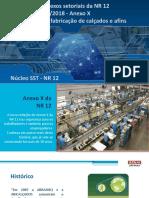 NR 12 Apresentação João Campos