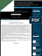Circuitos Electrónicos Para Armar Gratis_ Circuito Medidor de ESR de Consensadores
