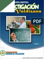 Revista 2012 I