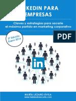 eBook Linkedin Para Empresas_2Ed