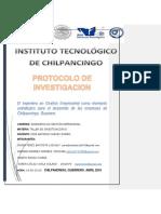 Final Protocolo de Investigacion. Taller de Investigacion II Chavez