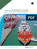 Marine Insurance Training Course 2017.pdf