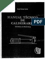 Manual tecnico de Caldeiraria - parte 1.pdf