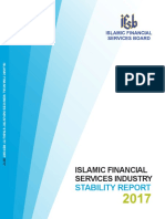 IFSB IFSI Stability Report 2017