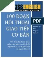100 Doan Hoi Thoai Giao Tiep Co Ban