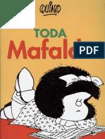 Quino - Toda Mafalda 1