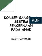 KONSEP GANGGUAN SISTEM PENCERNAAN PADA ANAK [Autosaved].pptx