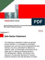 11.EBS R12.1 AR Tax Processing Oracle EBS