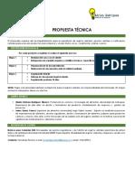 Cotización Cesar Panaderia