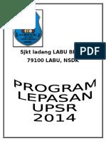 Prog Lepasan Upsr