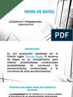 estadistica el teorema de bayes 123.pptx