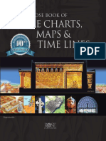 [Coll.] Rose Book of Bible Charts, Maps, And Time