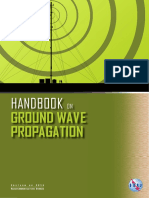 Hand Book Ground Wave