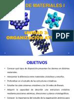 Uni3 Arreglo Atómico