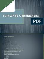 TUMORES CEREBRALES.pptx