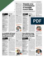 La Gazzetta Dello Sport 13-05-2018 - Serie B - Pag.3