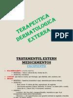 LP 13 TERAPEUTICA DERMATOLOGICA EXTERNA.ppt