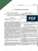 Ley 3 1990, De 21 de Junio, Por La Que Se Modifica La Ley 49 1960, De 21 de Julio, De Propiedad Horizontal, Para Facilitar La Adopción de Acuerdos Que Tengan Por Finalidad La Adecuada Habitabilidad de Minusválidos