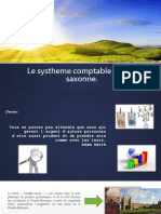 Le Systheme Comptable Anglo-saxonne