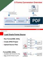 Apex Forms Conversion 160980