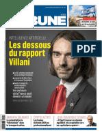 La Tribune Hebdomadaire 19-04-2018
