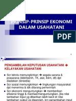 Ilmu Ekonomi Manajer Agribisnis_2015
