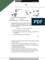 Teste FQ Para Estudo