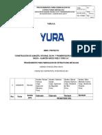1 Pcsr Pro Dc 00 Proc. de Fabricacion