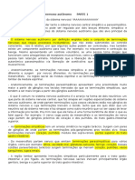 FARMACO - Sistema Nervoso Autônomo PARTE 1